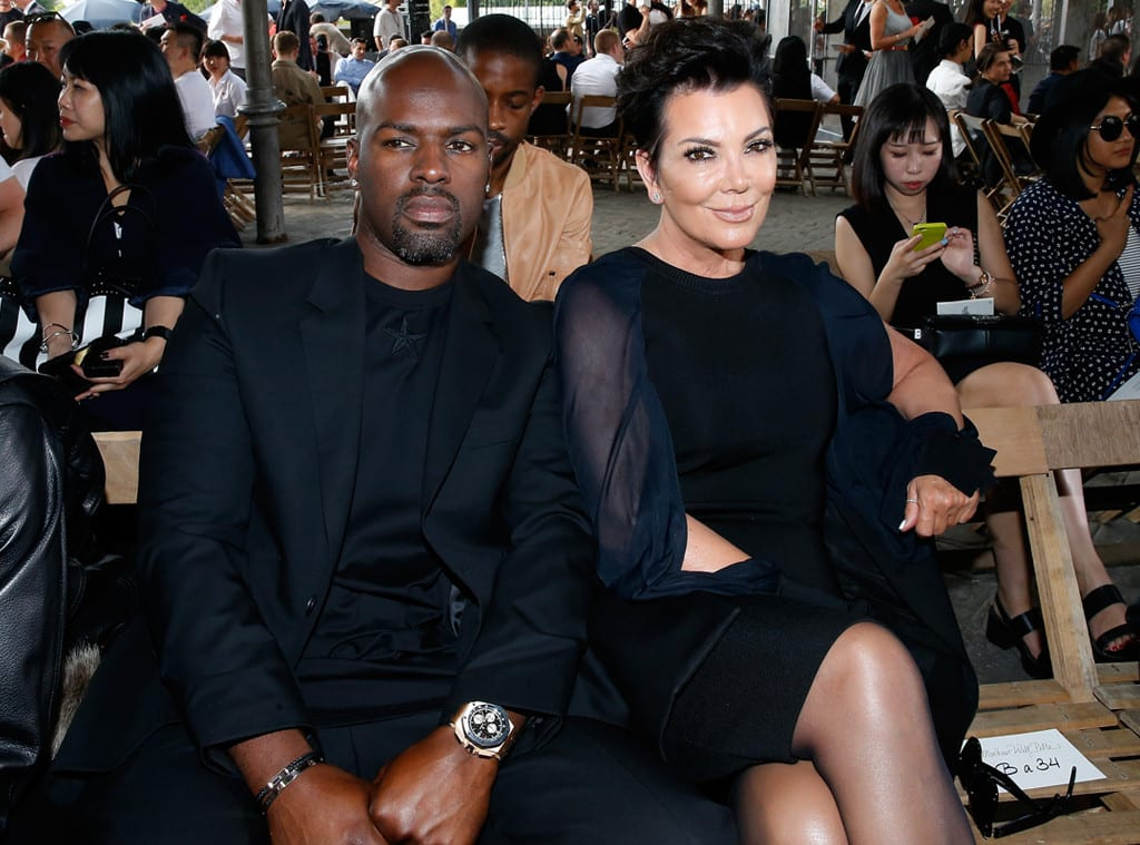 7 Things to Know About Kris Jenner s New Boyfriend Corey Gamble
