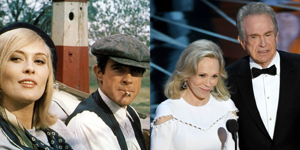 duos- bonnie and clyde