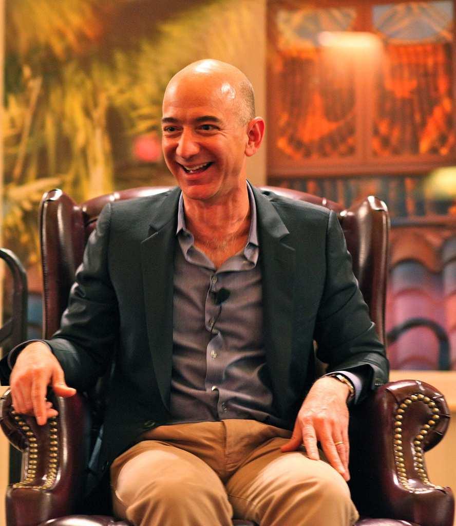 Amazon-week