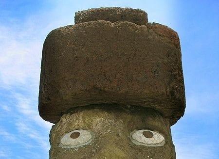 Easter Island 6