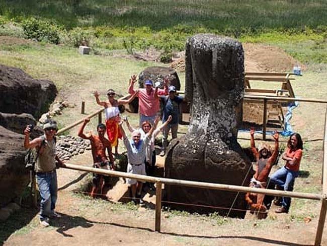 Easter Island 5