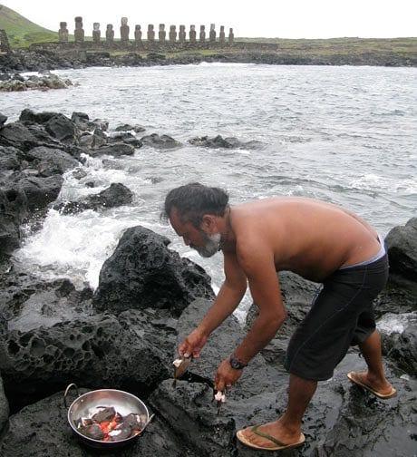 Easter Island 50