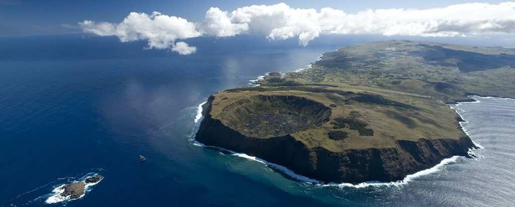 Easter Island 51