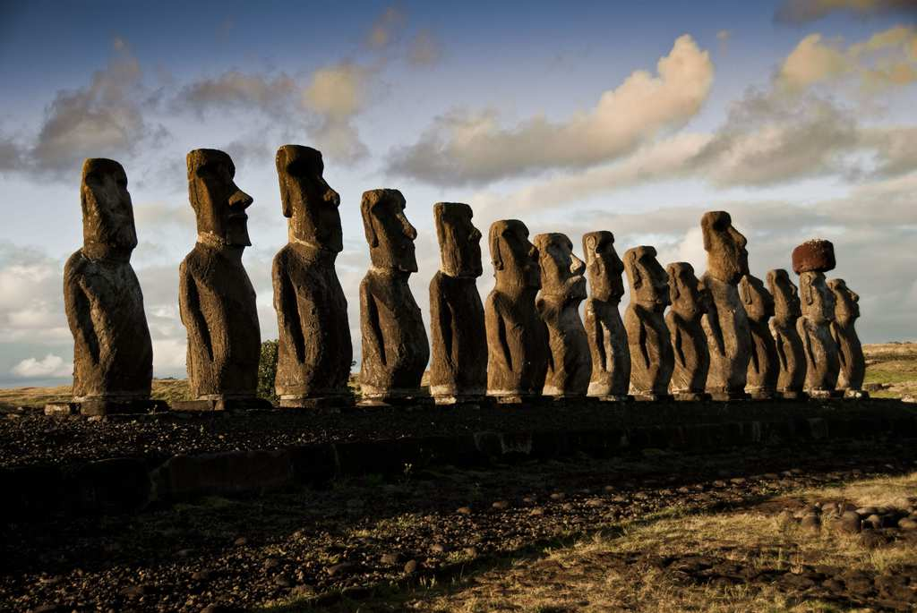 Easter Island 56