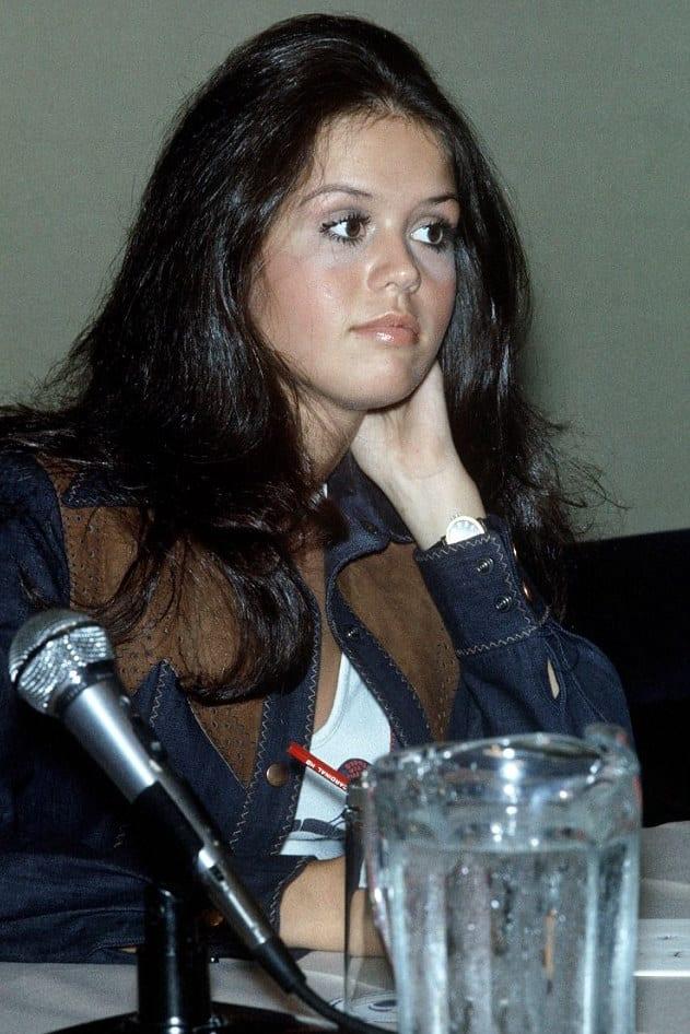 Marie osmond dating