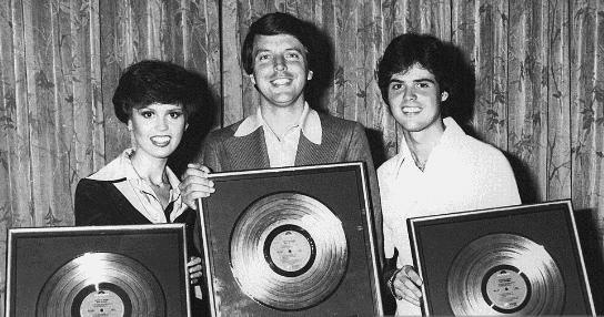 osmond-records