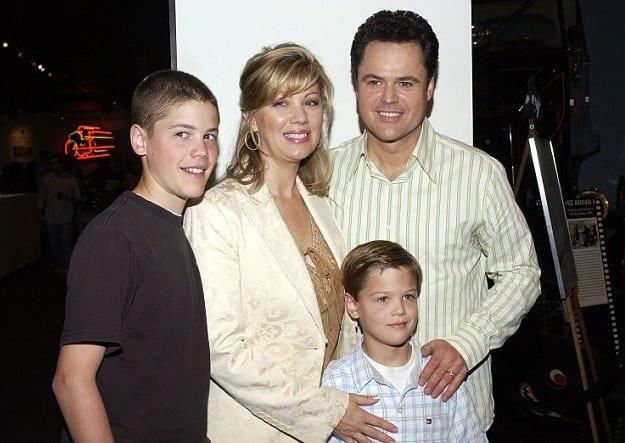 Osmond-family