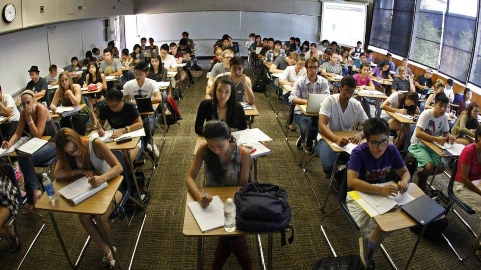 minority- education