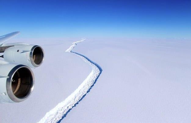 glacier-snow