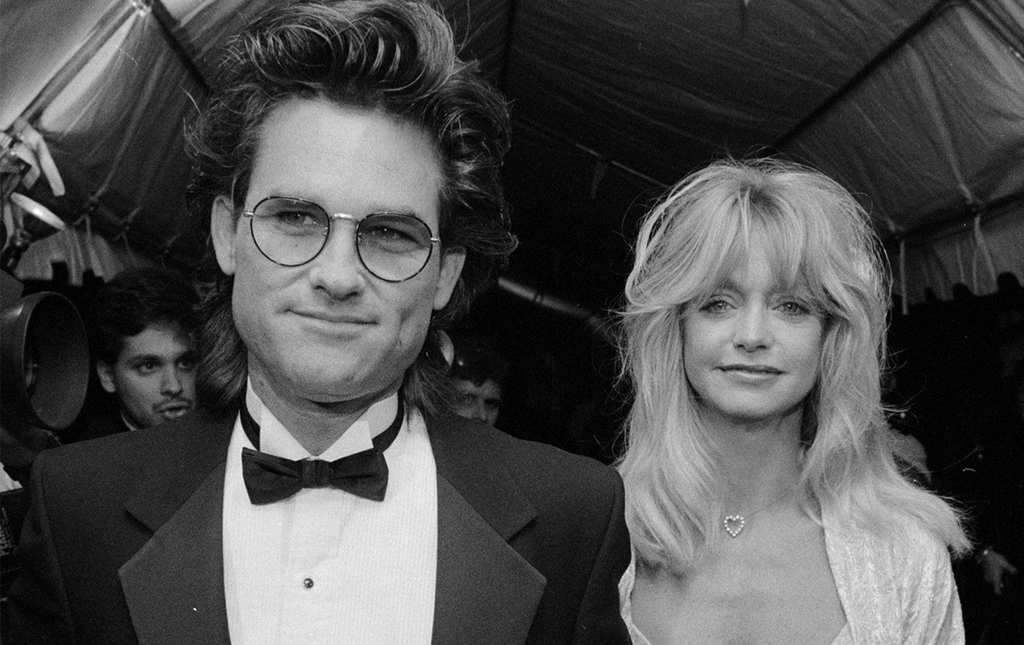 Goldie Hawn Makes An U...