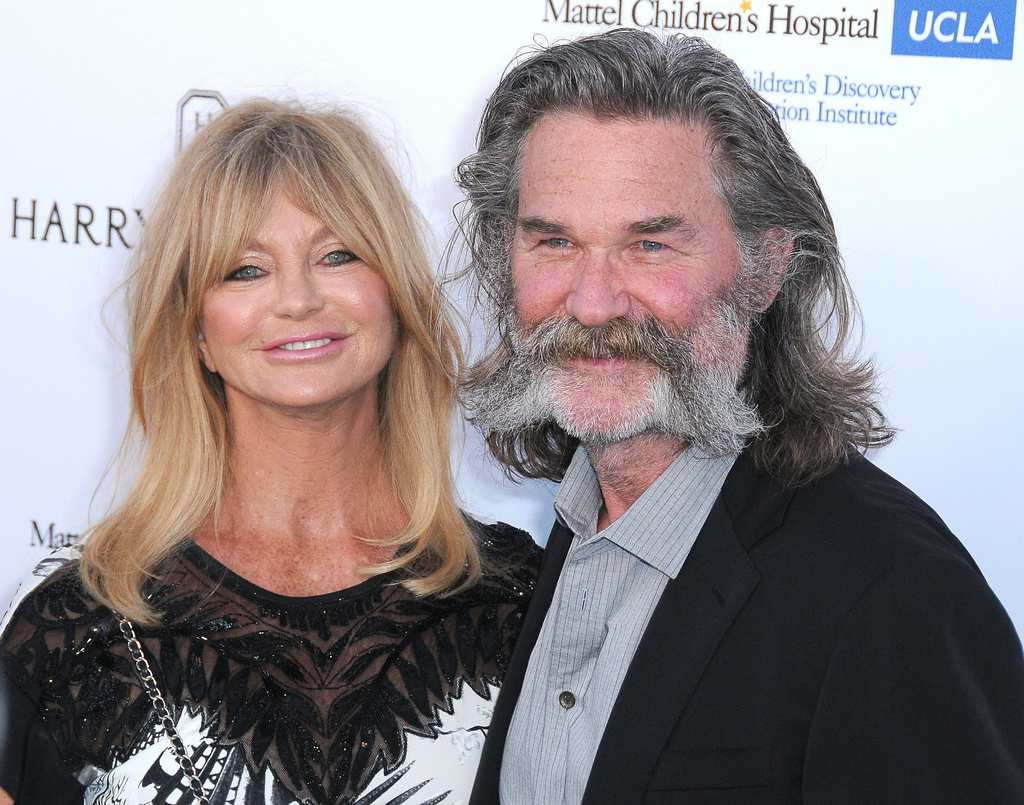 Kurt Russell and Goldie Hawn's Unexpected Announcement