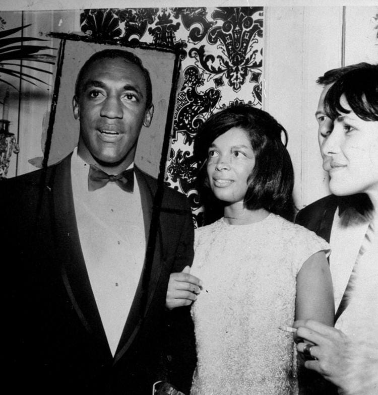 bill cosby his wife learn to move forward despite their struggles