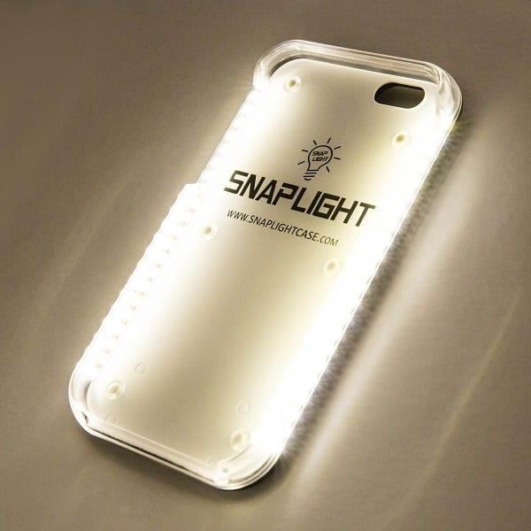 iPhone case- snaplight