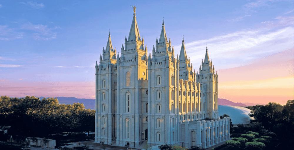 mormon- 2