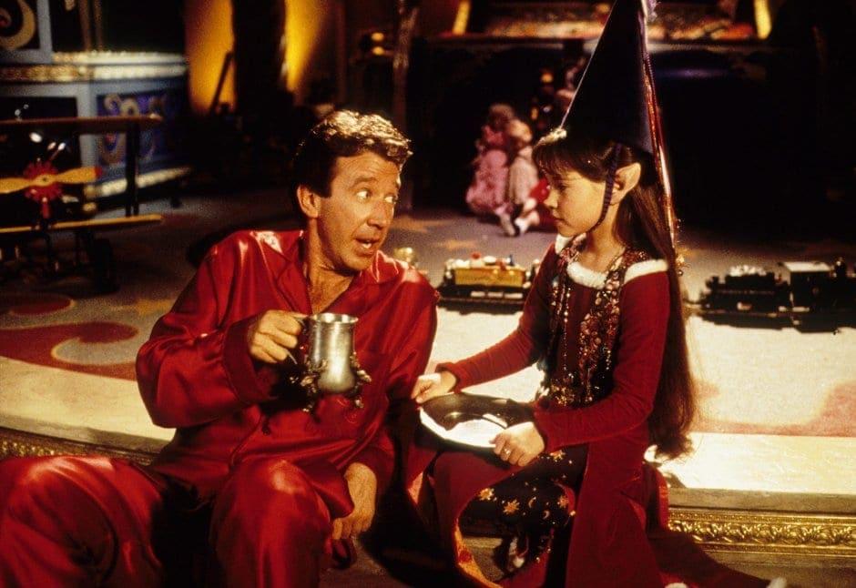 tim allen santa clause kid