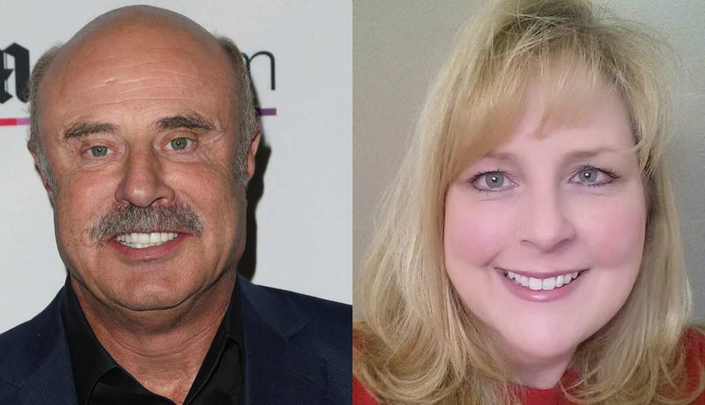 40 year old dating 23 year old dr phil