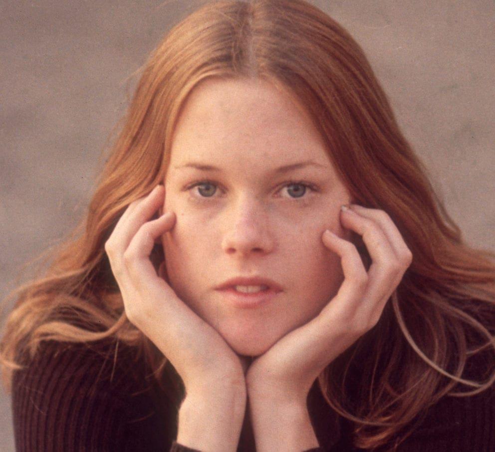 Melanie Griffith 1970s