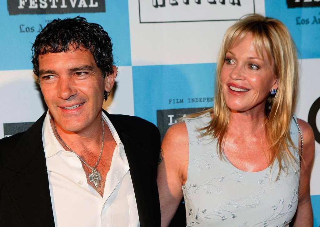 Who is Melanie Griffith dating Melanie Griffith boyfriend husband