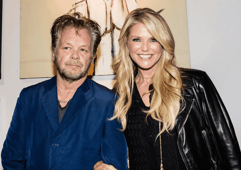 Christie Brinkley Her Complicated Love Life Revealed
