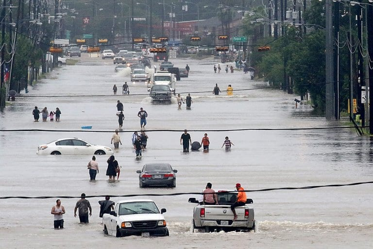 harvey-flooding