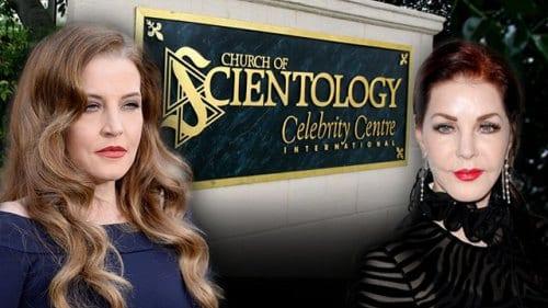 scientology- lisa marie