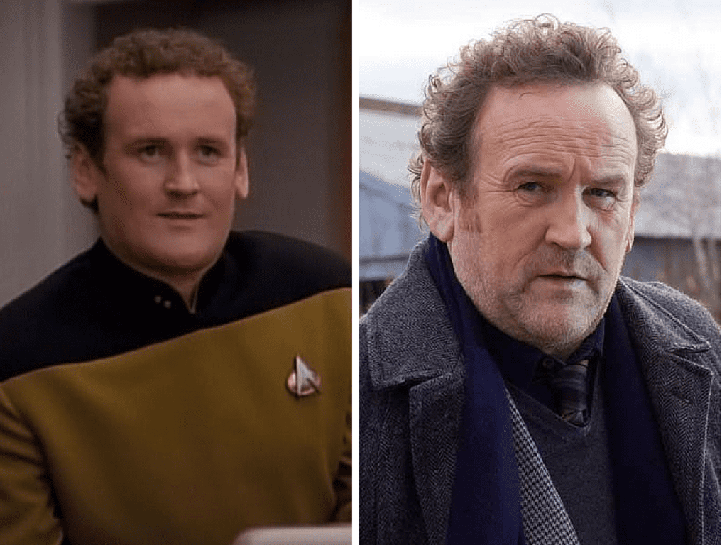 The Cast Of Star Trek: Where Are They Now? | NinjaJournalist