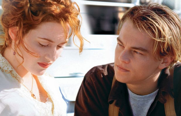 Kate Winslet Finally Opens Up About Relationship With Leonardo