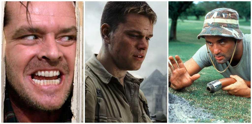 Famous Movie Lines That Weren't In The Script | NinjaJournalist