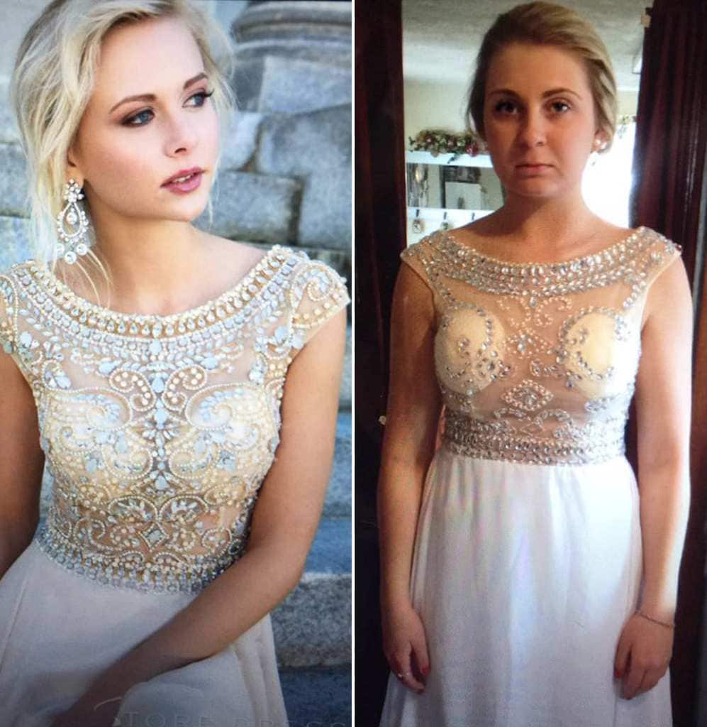 These Online Shopping Sprees Resulted In Hilariously