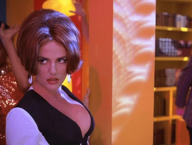 Mary carey porn star nude