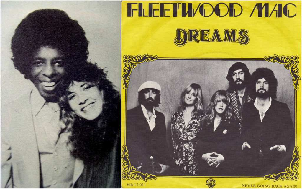 Stevie Nicks Makes An Announcement On Fleetwood Mac's Future
