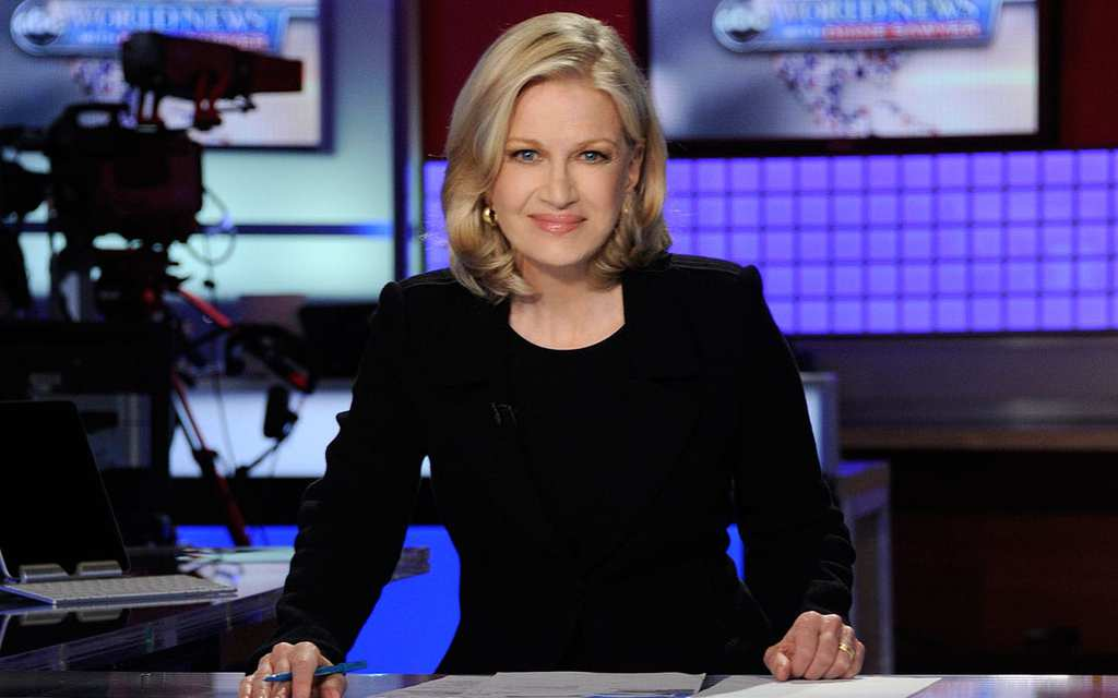 The Highest Paid Newscasters On Television | NinjaJournalist