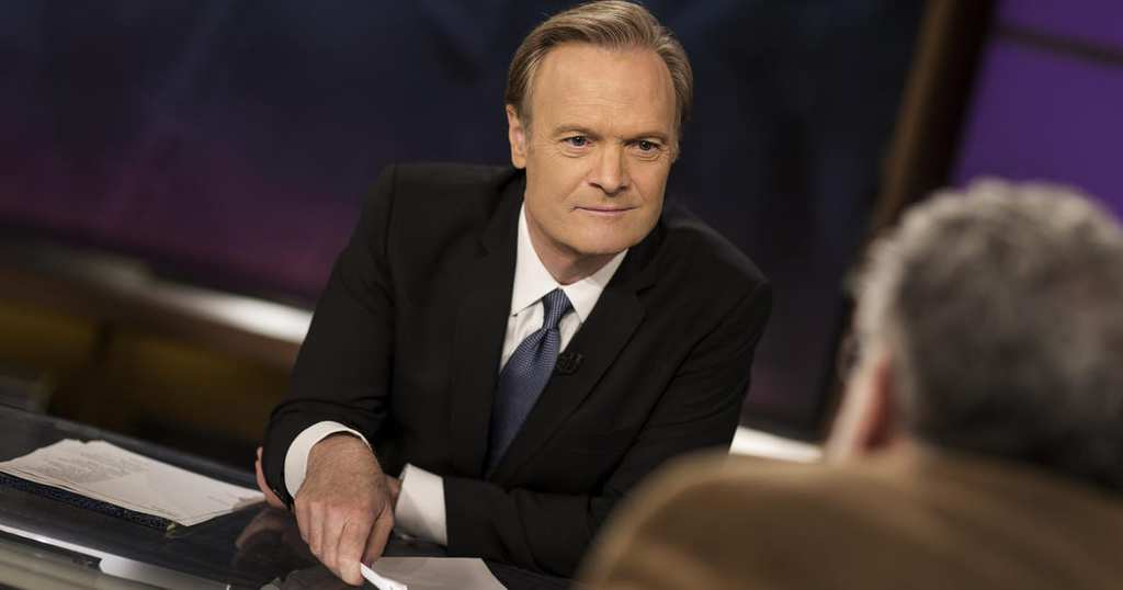 Lawrence O'Donnell