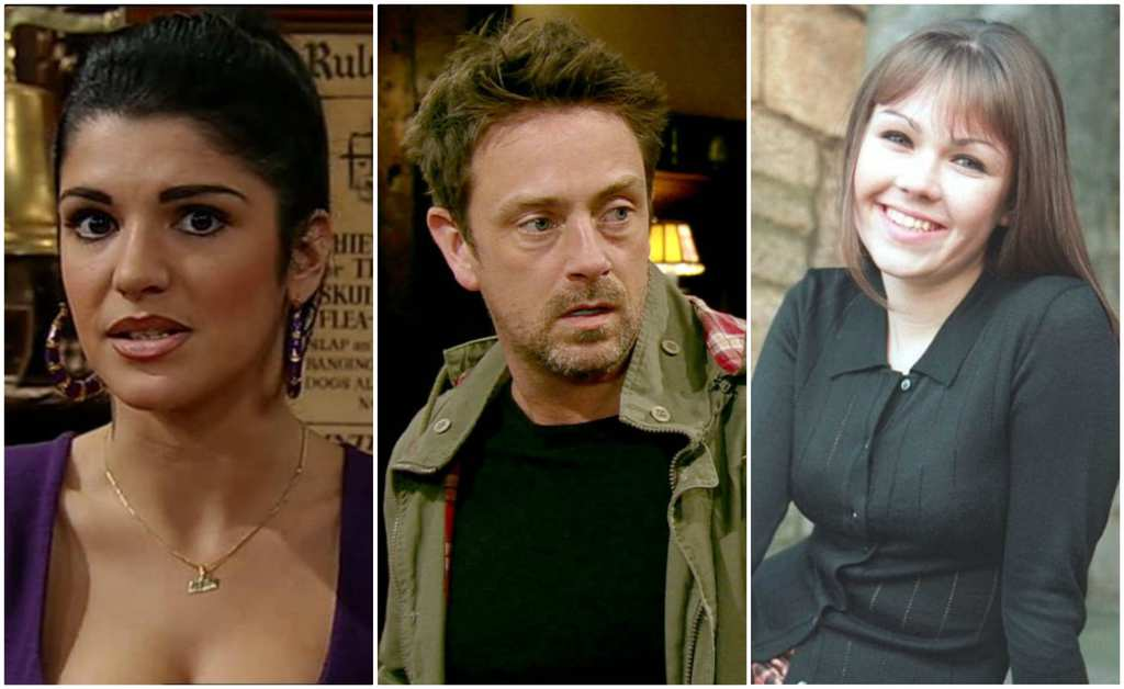 The Cast Of Emmerdale: Where Are They Now? | NinjaJournalist