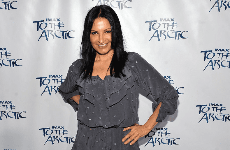 What The Stars Of The Sopranos Are Up To Today ... Kathrine Narducci Sopranos
