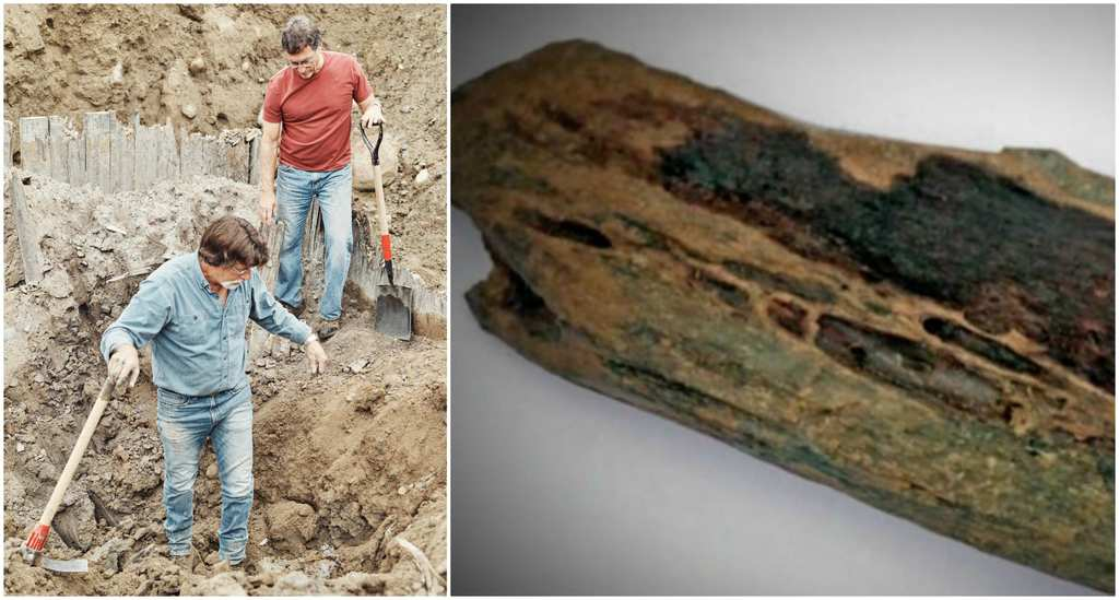 Brothers Discover 220-Year-Old Oak Island Treasure | NinjaJournalist