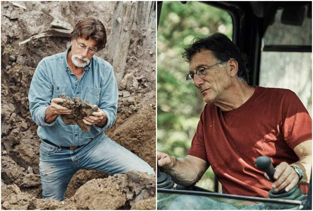 Michigan Man Finds 220 Year Old Hidden Treasure On Oak