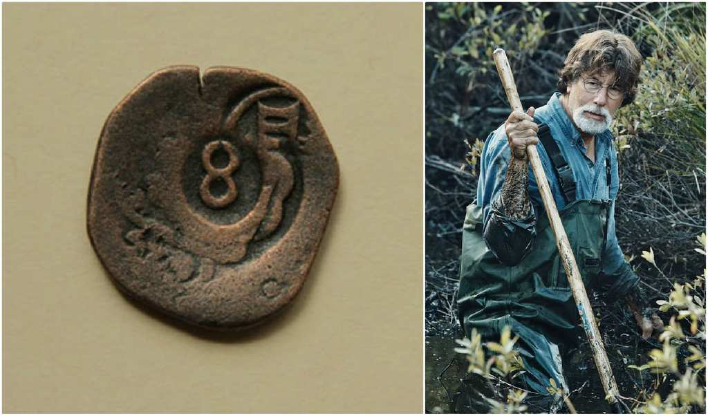 Brothers Discover 220-Year-Old Oak Island Treasure