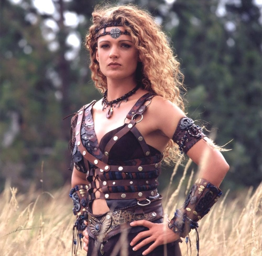 What Happened To The Cast Of Xena: Warrior Princess ...