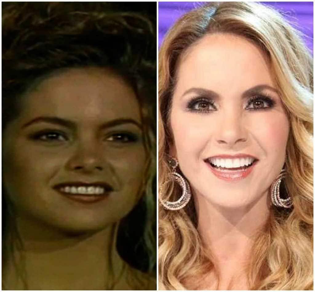 Actrices Colombianas Tetonas inolvidables | las mejores actrices de los años 70, 80 y 90