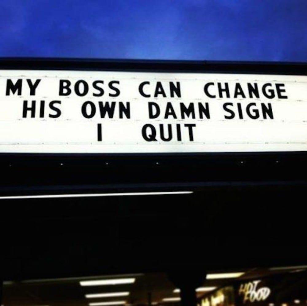 resignation 9