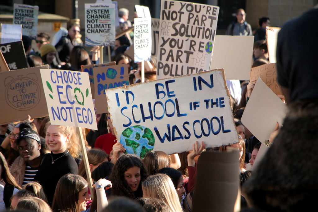 Climate Change, Climate Justice: Lent 2015 education ...