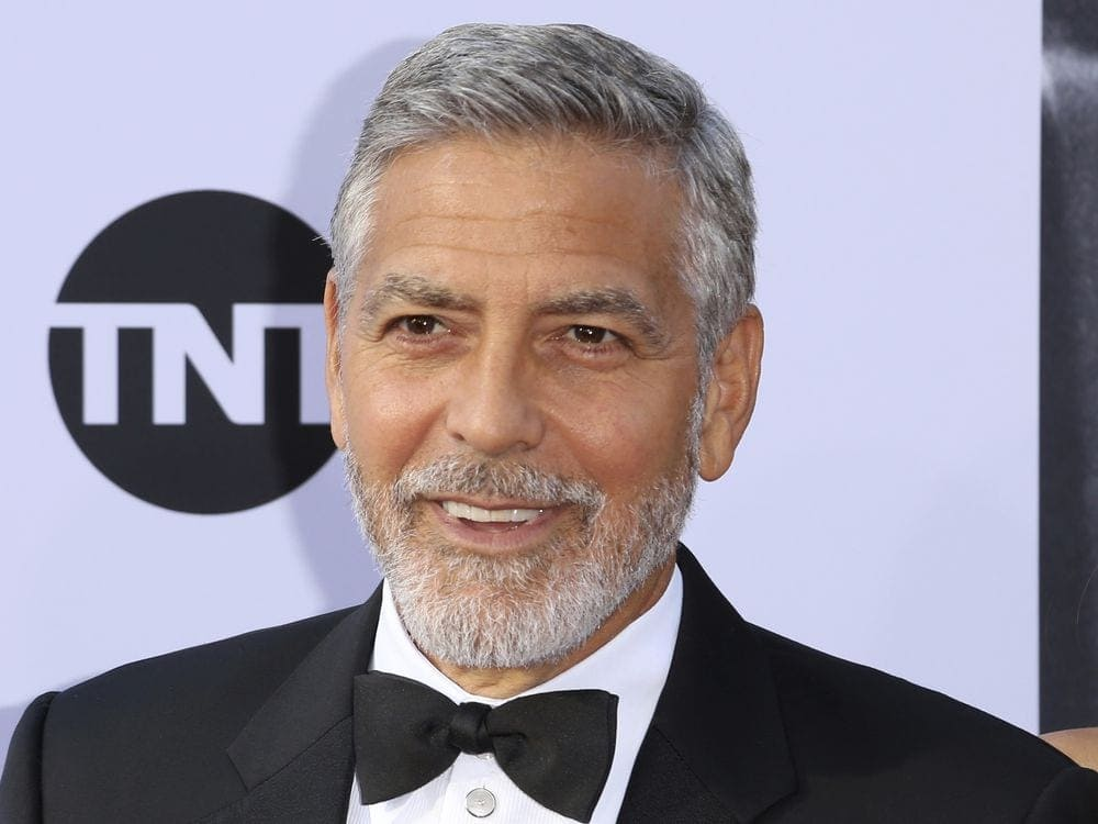 George Clooney Surprised 14 Friends With A Million Dollars