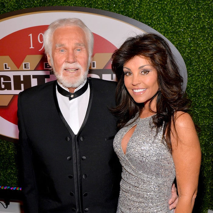 13 Gorgeous Wives Of Famous Country Stars