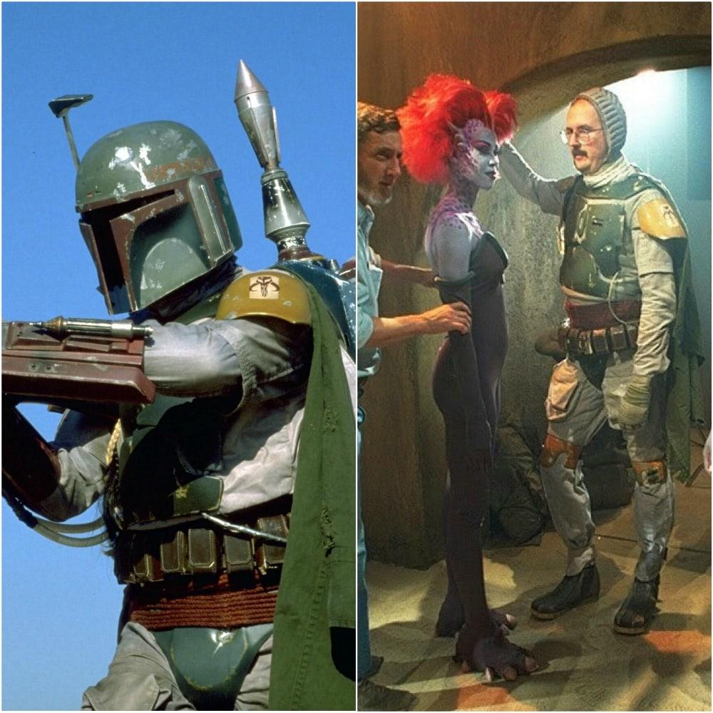 Star Wars 9: The Fan Service Menace - Página 12 Star-wars-photos-32