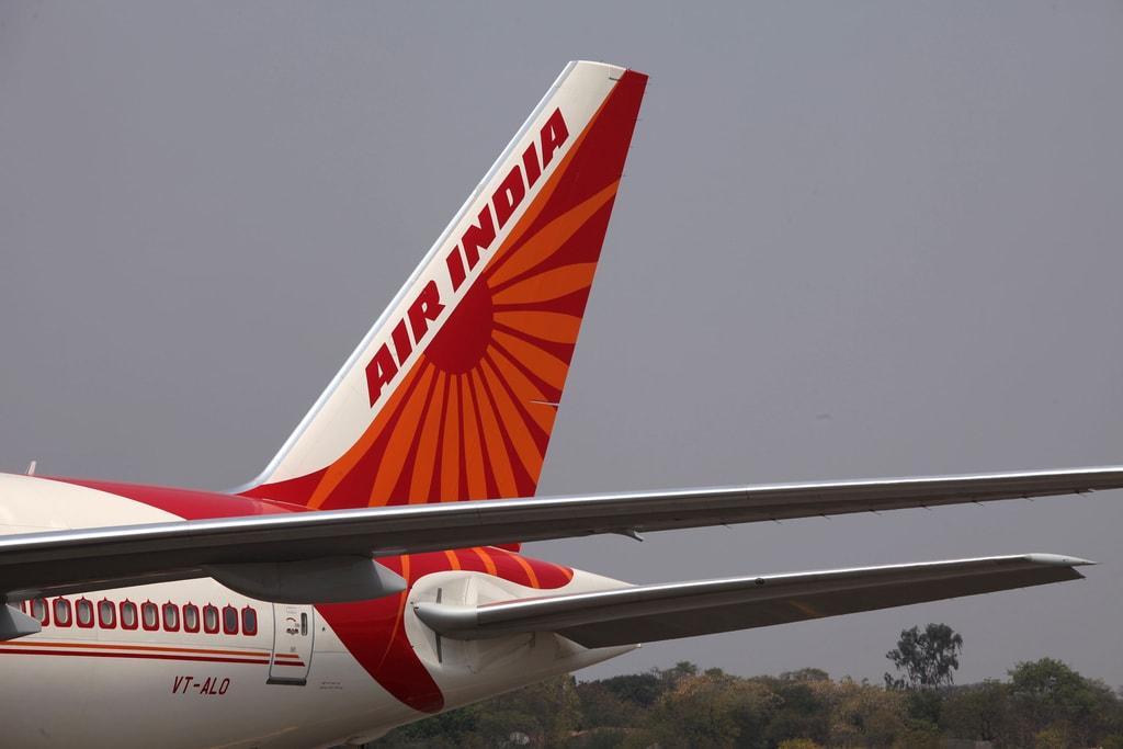 Air-India, Boeing 777